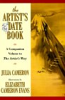 The Artist's Way Date Book - Musician, Creativity Self-Help Book